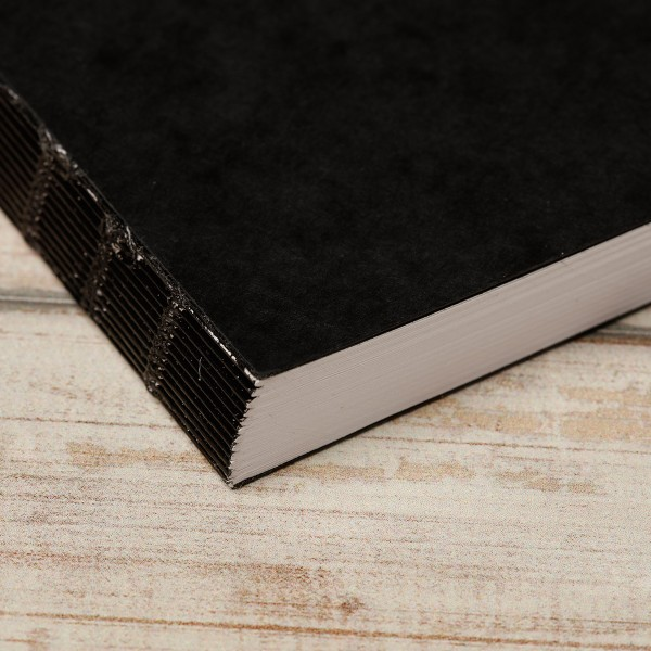 Carnet à dessin Graf'Book 360° - A5 - 200 pages - Photo n°2