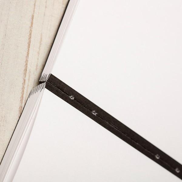 Carnet à dessin Graf'Book 360° - A5 - 200 pages - Photo n°3