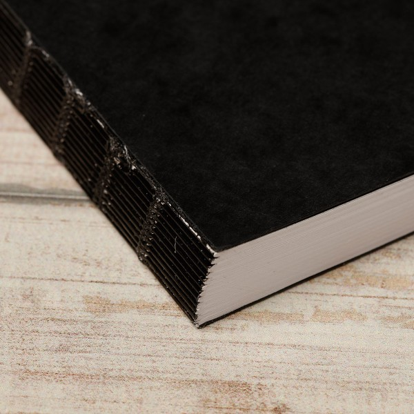 Carnet à dessin Graf'Book 360° - A4 - 200 pages - Photo n°2