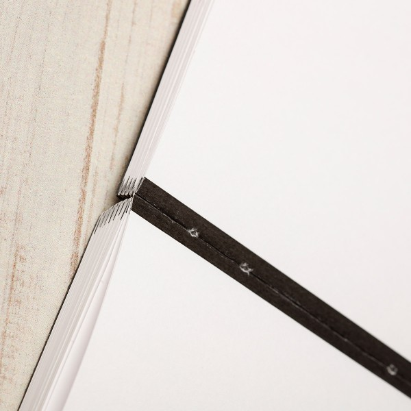 Carnet à dessin Graf'Book 360° - A4 - 200 pages - Photo n°3