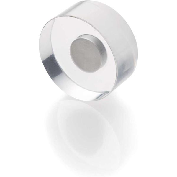 Aimant néodyme Design, diamètre : 20 mm - Photo n°1