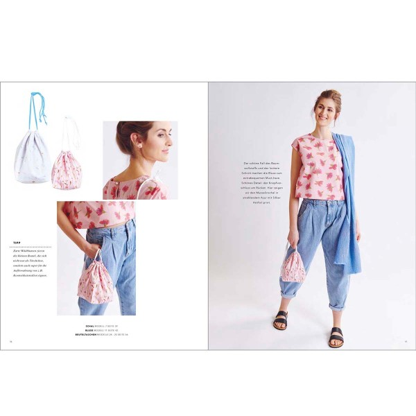 Livre de Couture Rico Desgin n°11 - Transformation - 64 pages - Photo n°2