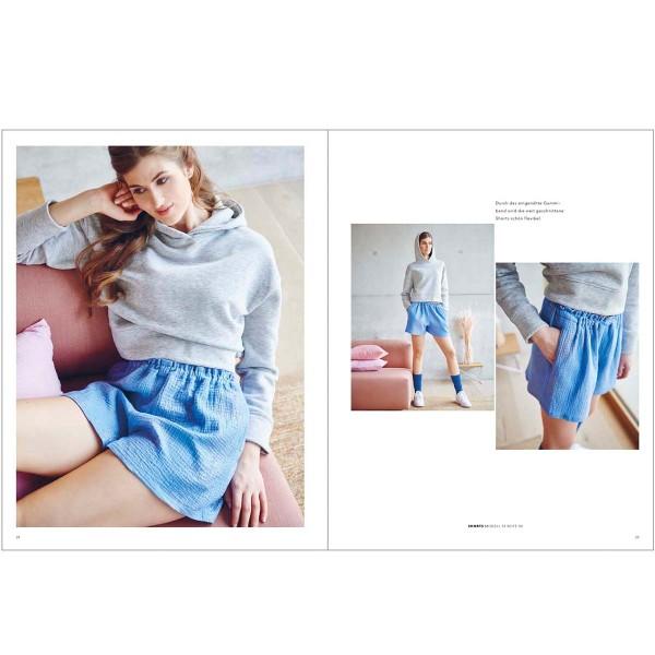 Livre de Couture Rico Desgin n°11 - Transformation - 64 pages - Photo n°5