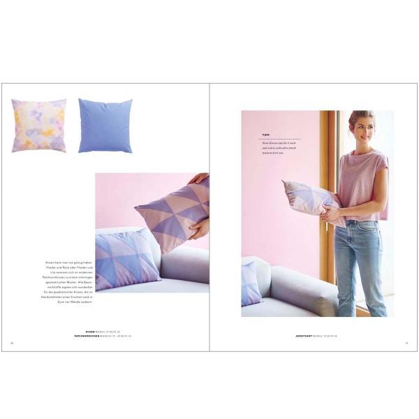 Livre de Couture Rico Desgin n°11 - Transformation - 64 pages - Photo n°6