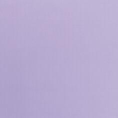 Tissu Toile de coton Transformation Rico Design - Uni Lila - Vendu par 10 cm