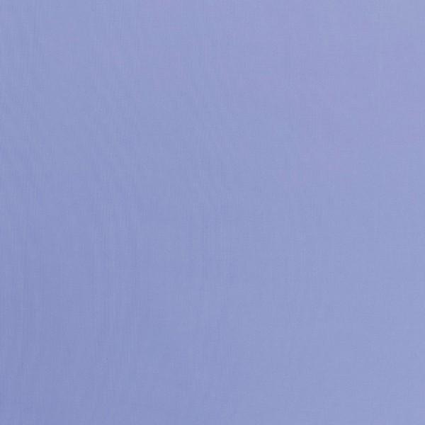 Tissu Toile de coton Transformation Rico Design - Uni Lavande - Vendu par 10 cm - Photo n°1