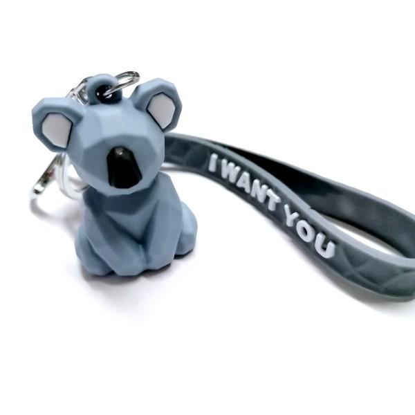 PORTE CLEF Koala - Photo n°2
