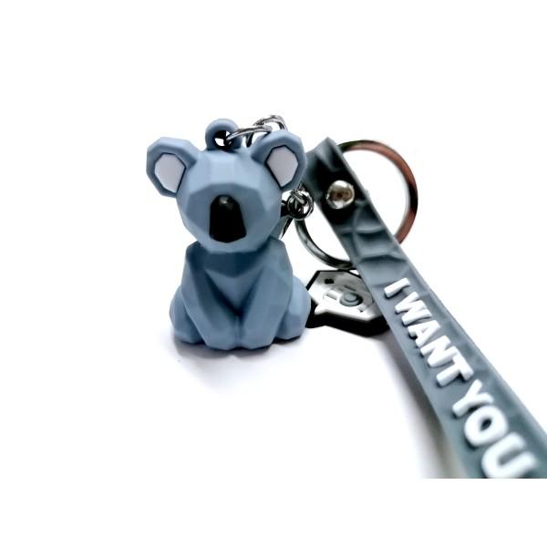 PORTE CLEF Koala - Photo n°1