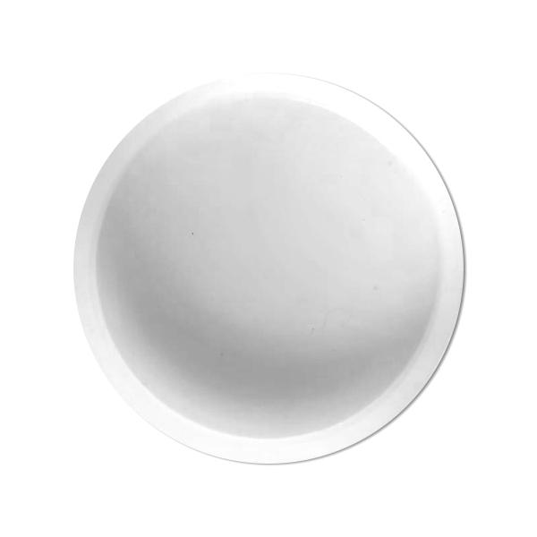 Moule en silicone - Rond - 8 cm - 1 pce - Photo n°1