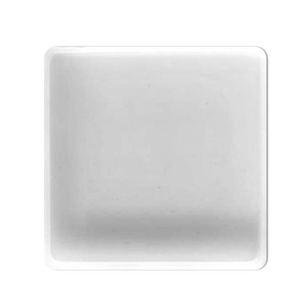 Moule en silicone - Carré - 8 cm - 1 pce - Photo n°1