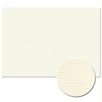 Papier Vergé de France carte 107 x 152  Blanc x 25