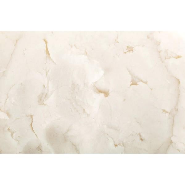 Pot de 900 gr de pâte mâché papier blanc, prête à l'emploi, multi-surfaces, sèche à l'air - Photo n°4