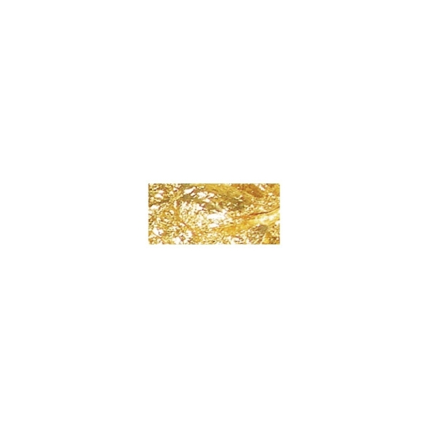 Flocons déco métal Or , boîte 1 g - Photo n°4
