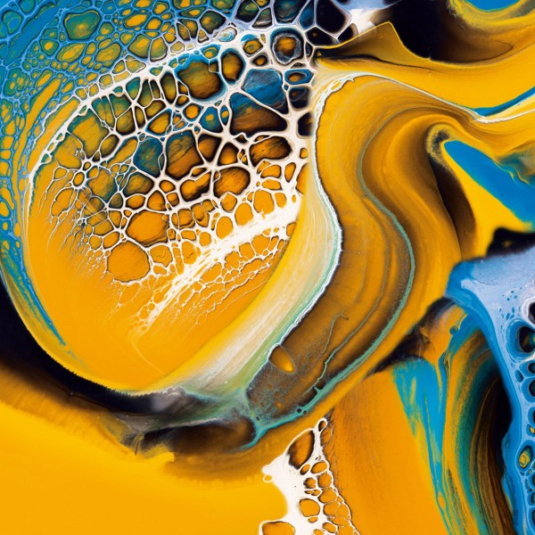 Médium Ultimate Pouring Pébéo - 500 ml - Photo n°5