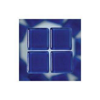 Mosaiques Cailloux de Verre, 1 cm x 1 cm, env. 215 pces, 200 g