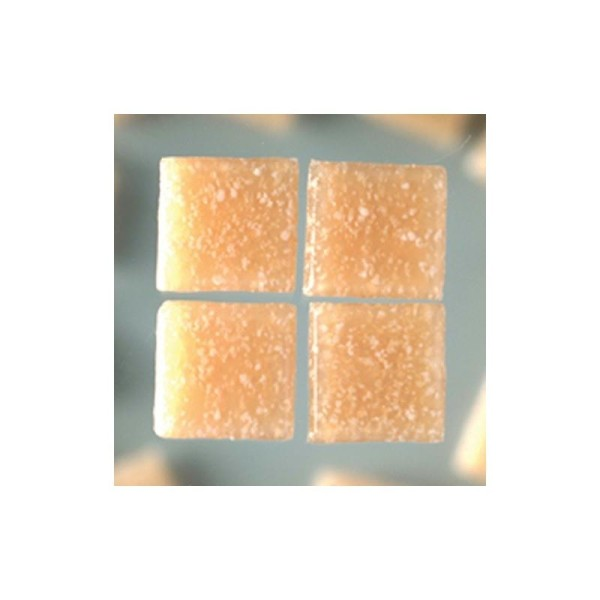 Mosaïques en verre, 2 x 2 cm, env. 72 pièces, 200 g - Photo n°1
