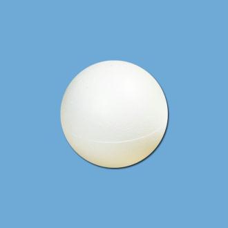 Boule polystyrène ignifugé 3 cm