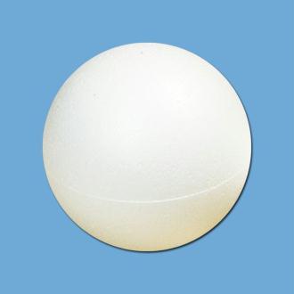 Boule polystyrène ignifugé 7 cm