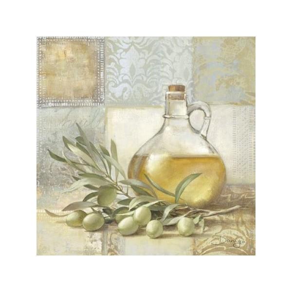 Image 3D - FP99223 - 30x30 - Olives N°2 - Photo n°1