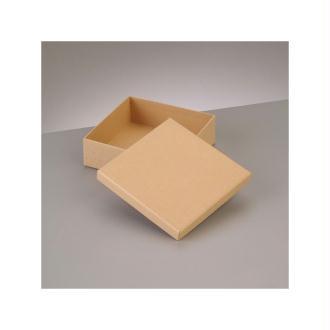 valise d corative en papier m ch avec fermeture et poign e en m t boite en papier mach. Black Bedroom Furniture Sets. Home Design Ideas