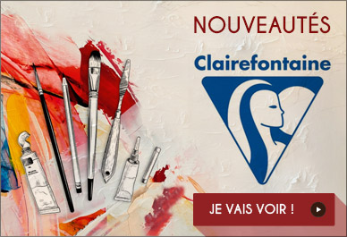PROMO Clairefontaine !