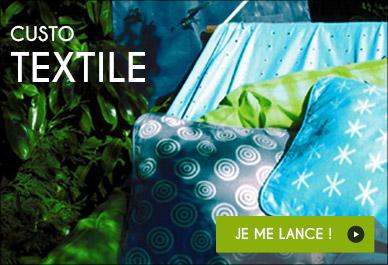 Custo textile