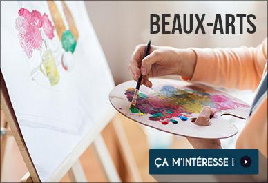 Beaux arts